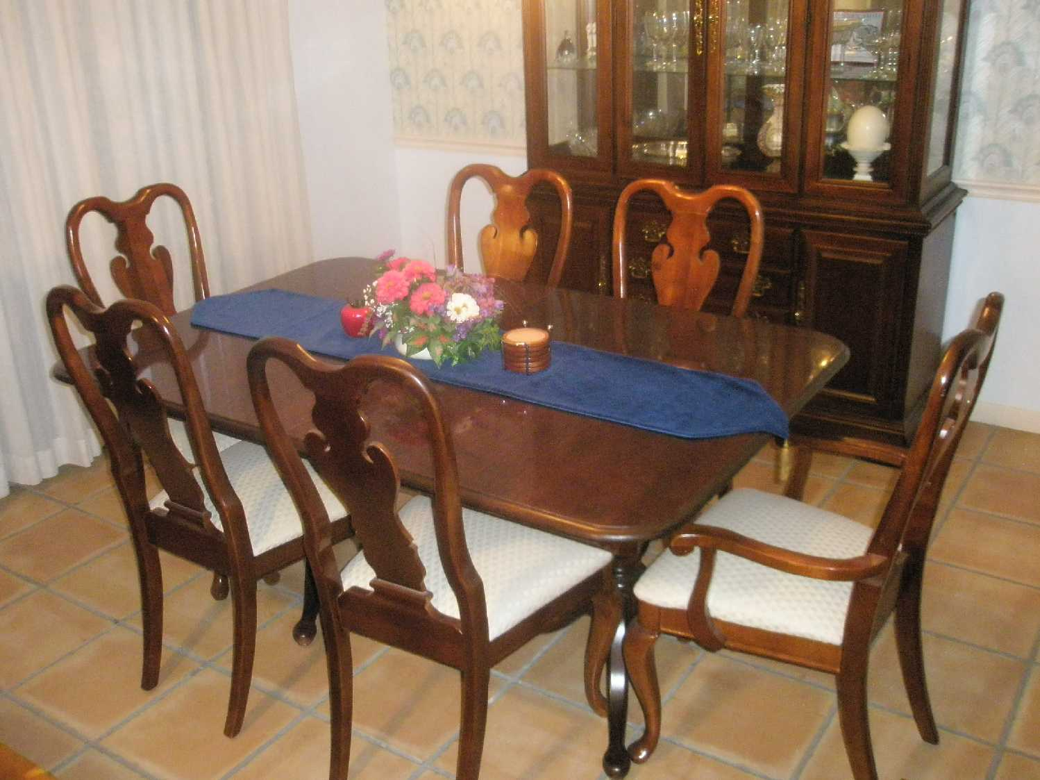 beautiful dining room furniture set classified ads haif houston