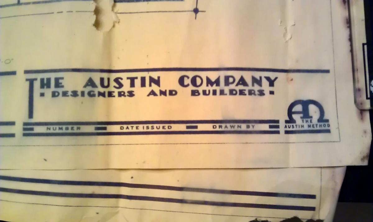 Photo Of Austin Lumber Co La Grange Tx United States Fsc Tigerwood