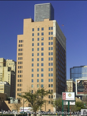 Anderson Clayton Building in Houston, Texas