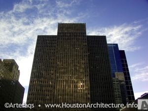 Photo of 919 Milam in Houston, Texas
