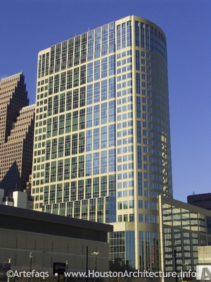 Photo of Calpine Center in Houston, Texas