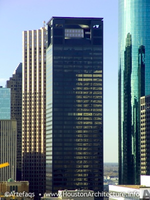 Photo of CenterPoint Energy Tower in Houston, Texas