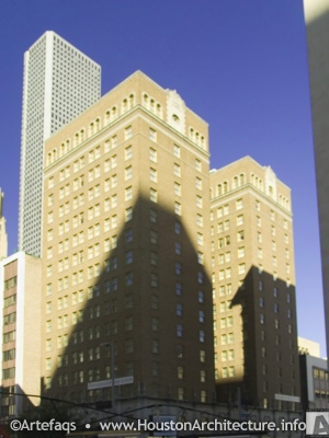Photo of Club Quarters Houston in Houston, Texas