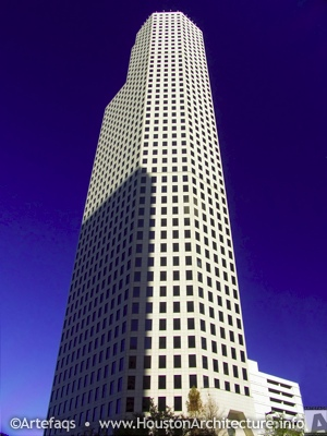 Photo of Continental Center I in Houston, Texas