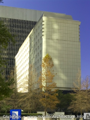 Crowne Plaza Hotel Houston - Downtown in Houston, Texas