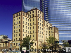 Photo of YMCA - Downtown in Houston, Texas