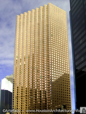 Photo of Enterprise Plaza in Houston, Texas