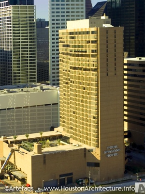 Photo of Four Seasons Hotel (Houston) in Houston, Texas