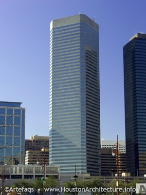 Fulbright Tower in Houston, Texas