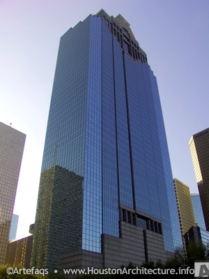 Photo of Heritage Plaza in Houston, Texas