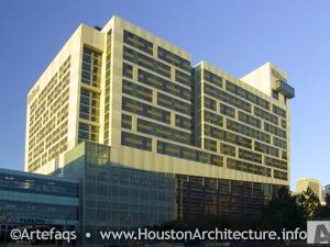 Photo of Hilton Americas-Houston in Houston, Texas