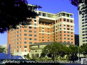 Hotel Zaza in Houston, Texas