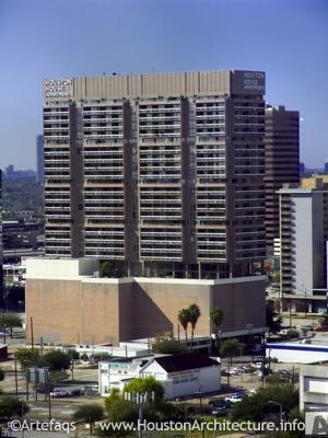 Photo Of Houston House Apartments In Texas