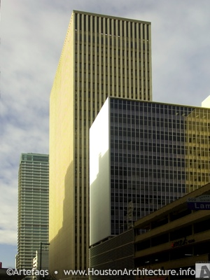 Photo of Houston Police Department Headquarters in Houston, Texas