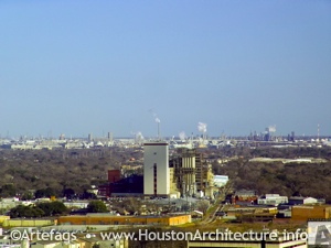 Photo of Houston Ship Channel in Houston, Texas