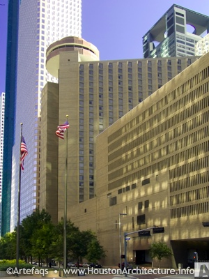 Hyatt Regency Houston in Houston, Texas