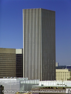 KBR Tower in Houston, Texas
