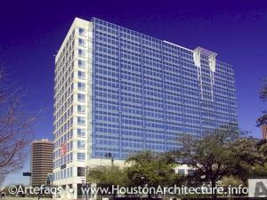Photo of Metro Headquarters in Houston, Texas