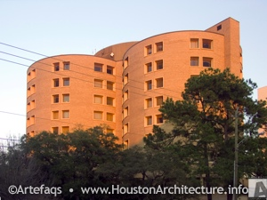 Photo of Park Plaza Hospital in Houston, Texas