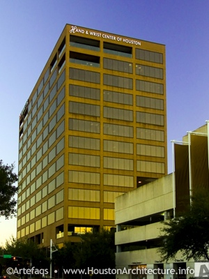 Plaza Medical Center in Houston, Texas