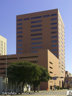 Medical Place 1 in Houston, Texas