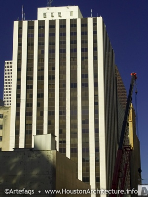 Photo of 806 Main in Houston, Texas