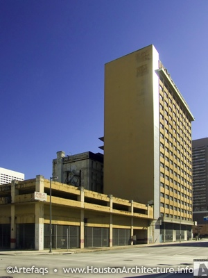 Photo of Holiday Inn Houston Downtown in Houston, Texas