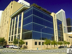 South Texas College of Law in Houston, Texas