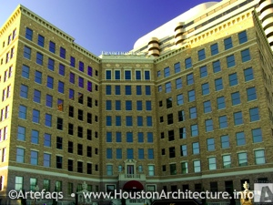 Photo of Tradition Bank Plaza in Houston, Texas
