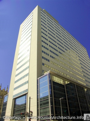 Photo of Travis Tower in Houston, Texas