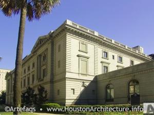 Photo of United States Post Office - Sam Houston Station in Houston, Texas