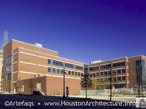 Photo of University of Houston - Downtown Commerce Street Building in Houston, Texas