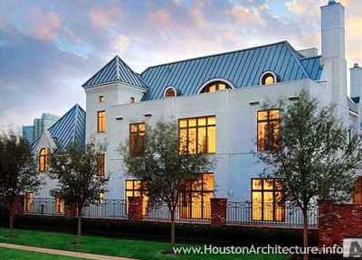 Bammel Lane Park Homes in Houston, Texas