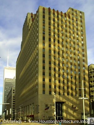 Photo of 1001 McKinney in Houston, Texas
