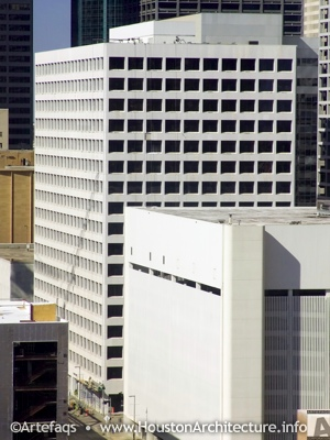 Photo of Howell Building in Houston, Texas