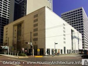 Photo of 1111 Main Garage in Houston, Texas