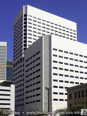 1301 Fannin in Houston, Texas