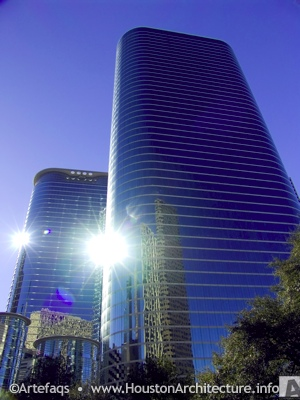 Photo of 1400 Smith Street in Houston, Texas