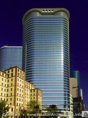 1500 Louisiana in Houston, Texas