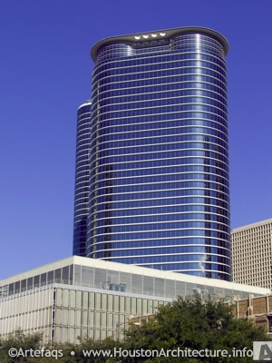 Photo of 1500 Louisiana in Houston, Texas