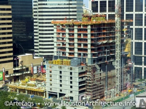 Photo of One Park Place in Houston, Texas