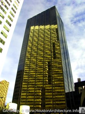 Photo of 2 Houston Center in Houston, Texas