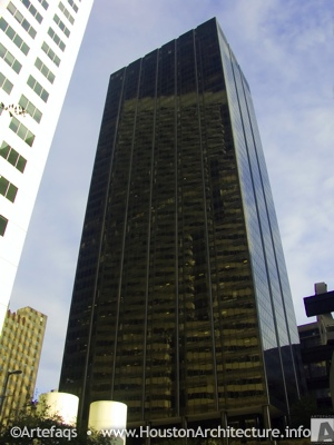 Photo of 2 Houston Center in Houston, Texas