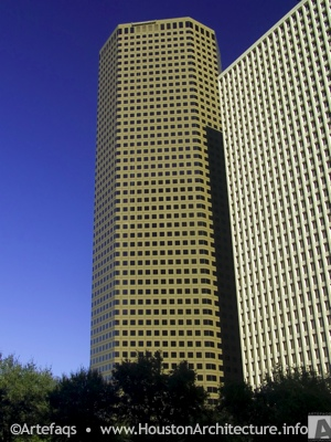 Three Allen Center in Houston, Texas