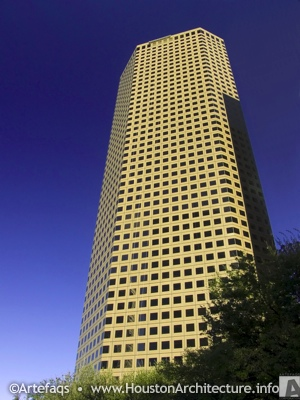 Photo of Three Allen Center in Houston, Texas