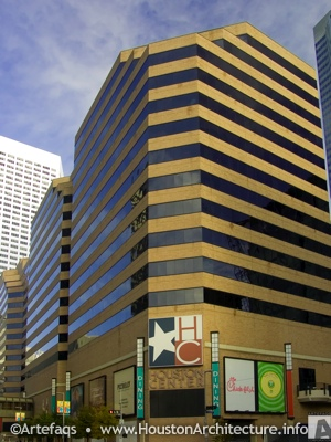 Photo of 4 Houston Center in Houston, Texas