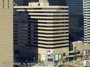 Photo of 4 Houston Center in Houston, Texas