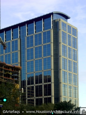 5 Houston Center in Houston, Texas