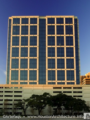 Photo of 5 Houston Center in Houston, Texas