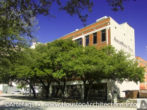 Photo of 617 Caroline in Houston, Texas